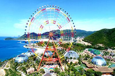 Lịch trình Tour du lịch Nha Trang 5 ngày 4 đêm - điểm đến hấp dẫn