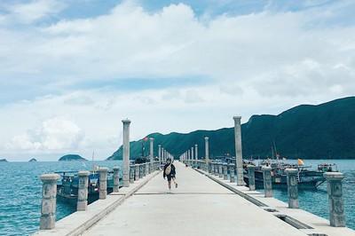 Lịch trình Tour du lịch khám phá Nam Côn Đảo | 1/2 ngày