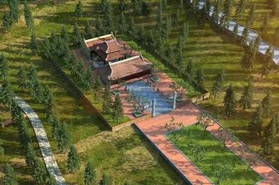 Tour du lịch Quy Nhơn 1 ngày - Thăm quan miền đất Tây Sơn Tam Kiệt - Chùa Thiên Hưng