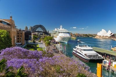 Lịch trình tour du Lịch Úc: Tham quan: Sydney - Gold Coast - Brisbane từ Hà Nội | 8 ngày 7 đêm