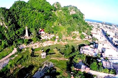 Tour du lịch Đà Nẵng 5 ngày 4 đêm lịch trình: Đà Nẵng - Hội An - Cù Lao Chàm - Huế | Khởi hành từ Hà Nội
