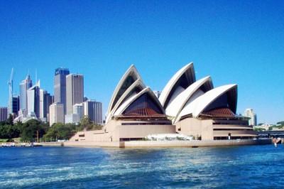 Tour du lịch Úc trọn gói khởi hành từ Sài Gòn thăm quan: Sydney - Melbourne | 6 ngày 5 đêm