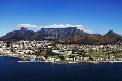 Tour du Lịch Nam Phi: HCM - Johannesburg - Pretoria - Sun City - Cape Town - Mũi Hảo Vọng | 8 ngày 7 đêm