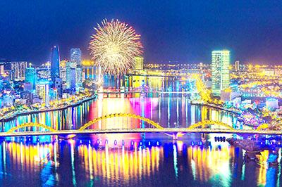 Tour du lịch Đà Nẵng 7 ngày 6 đêm lịch trình: Đà Nẵng - Hội An - Cù Lao Chàm