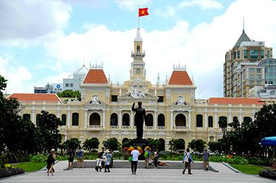 Chương trình tour du lịch Sài Gòn Miền Tây | 8 ngày 7 đêm