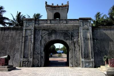 Tour du lịch Quảng Trị: tham quan miền đất anh hùng | 1 ngày