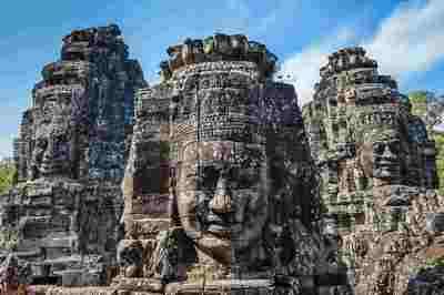 Chương trình du lịch Campuchia: Khám phá Vương Quốc Angkor từ Hà Nội | 4 ngày 3 đêm