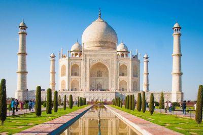 Du Lịch Hành Hương: Hà Nội - New Deli - Agra - Jaipur | 6 ngày 5 đêm