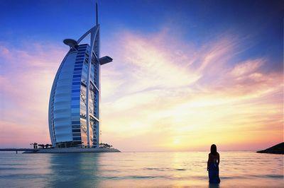 Du lịch khám phá Dubai| 6 ngày 5 đêm