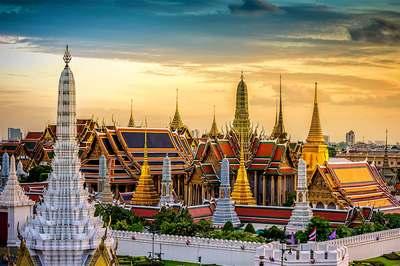 Tour du lịch Lào - Thái Lan - Campuchia khởi hành từ Hà Nội |7 ngày 6 đêm