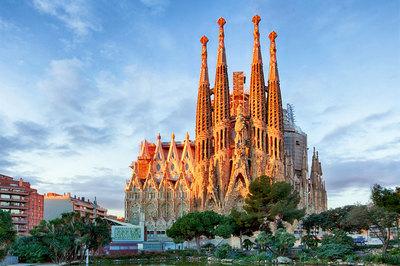 Lịch Trình Tour Du Lịch Châu Âu: Tham quan Tây Ban Nha - Pháp - Monaco | 10 ngày 9 đêm