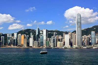 Chương trình Tour du Lịch Hồng Kông - Macao Khởi hành từ Hà Nội | 5 ngày 4 đêm