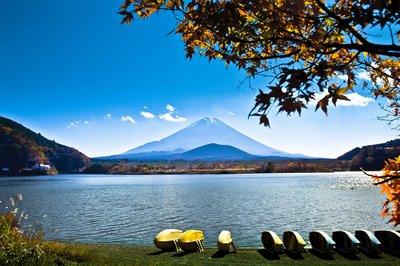 Chương trình du lịch Nhật Bản: Hà Nội - Tokyo - Núi Phú Sỹ | 4 ngày 3 đêm
