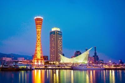 Thăm quan du lịch Nhật Bản: HCM - Kyoto - Osaka - Kobe - Yamanashi - Tokyo | 5 ngày 4 đêm