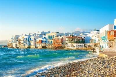 Tour Du Lịch Hy Lạp: Tham quan Meteora - Delphi - Athens - Santorini - Mykonos | 8 ngày 7 đêm