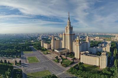 Du Lịch Nga:  Hà Nội - Moscow - St.Peterburg |7 ngày 6 đêm