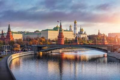 Du lịch Nga: TP HCM - Matxcova - St.Peterburg | 9 ngày 8 đêm
