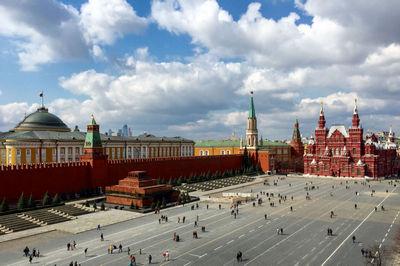 Du lịch Nga: Tp.HCM - Moscow - Vladimir - Suzdal - ST.Peterburg | 9 ngày 8 đêm