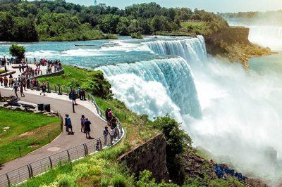 Lịch trình tour du lịch Hoa Kỳ - Canada trọn gói, giá tốt nhất | 10 ngày 9 đêm