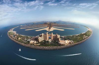Chương trình tour du lịch Dubai từ Hà Nội: Tham quan Dubai - Abu Dhabi | 6 ngày 5 đêm