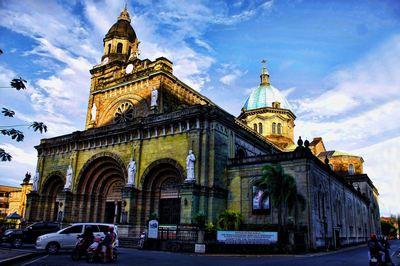 Tour du Lịch Philippines: Tham quan Manila - Tagaytay  từ Sài Gòn | 4 ngày 3 đêm