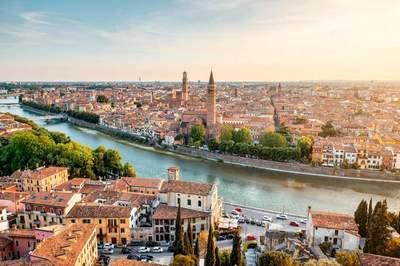 Du Lịch Châu Âu: Hà Nội - Pháp - Bỉ - Hà Lan - Đức - Thụy Sỹ - Ý - Vatican  | 15 ngày 14 đêm