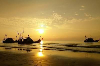 Chương trình tour Du lịch biển Hải Tiến 3 ngày 2 đêm | Khởi hành theo yêu cầu của quý khách