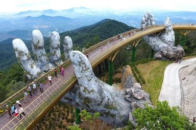 Tour du lịch Đà Nẵng 4 ngày 3 đêm: Đà Nẵng - Hội An - Cù Lao Chàm - Huế