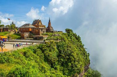 Tour du lịch Campuchia: Tham quan Phnom Penh - Siêm Riệp khởi hành từ Hà Nội | 4 ngày 3 đêm