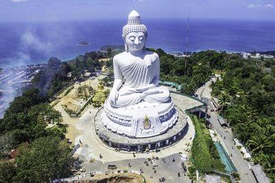 Tour du lịch Thái Lan giá rẻ: Chiang Mai - Chiang Rai Khởi hành từ TP. Hồ Chí Minh | 4 ngày 3 đêm