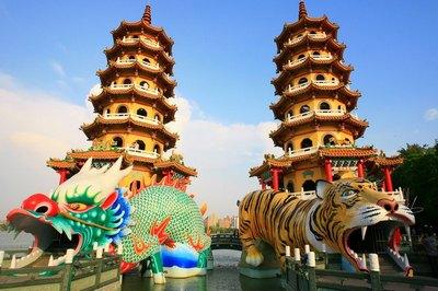 Du lịch khám phá Đài Bắc - Đài Trung - Cao Hùng | 5 ngày 4 đêm