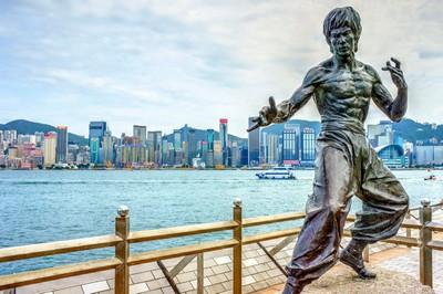 Du Lịch Trung Quốc: Hà Nội - Hồng Kông - Shopping Tour | 4 ngày 3 đêm