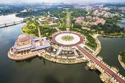 Tour du lịch liên tuyến: HCM - Singapore - Malaysia  | 6 ngày 5 đêm