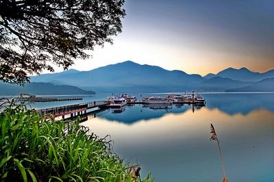 Tour du lịch Đài Loan 5 ngày 4 đêm: Đài Nam - Cao Hùng - Đài Trung - Đài Bắc từ Hồ Chí Minh