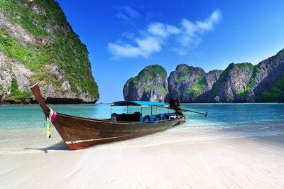 Thăm quan du lịch Thái Lan: TPHCM - Phuket | 4 ngày 3 đêm