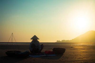 Lịch trình tour du lịch Cửa Lò Nghệ An  4 ngày 3 đêm |Khởi hành theo yêu cầu