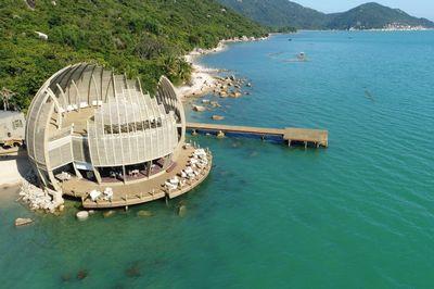 Tour du lịch vịnh Vân Phong Nha Trang 1 ngày | Khởi hành hàng ngày