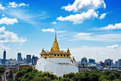 Thăm quan du lịch Thái Lan: TP HCM - Bangkok - Pattaya | 5 ngày 4 đêm