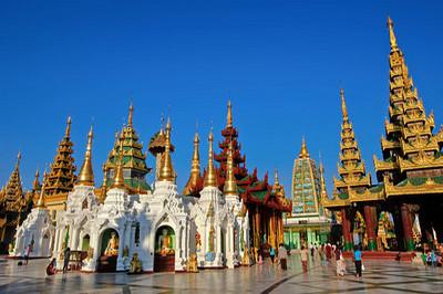 Tour du lịch Myanmar từ Sài Gòn: khám phá miền đất Phật | 4 ngày 3 đêm
