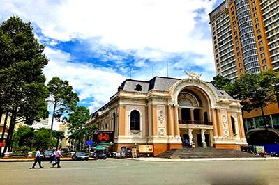 Tour du lịch Sài Gòn Phan Thiết - Khám phá vẻ đẹp của Miền Nam Việt Nam | 6 ngày 5 đêm