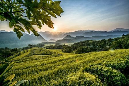 Pù Luông