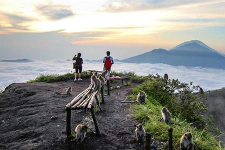 Núi Batur