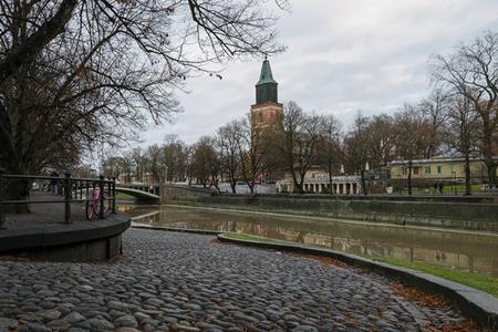 Cố đô Turku