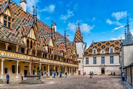 Beaune - Pháp