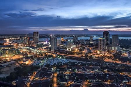 Johor Barhu