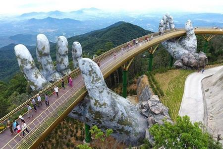Cầu Bàn Tay