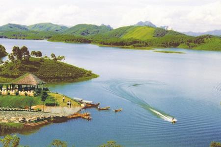 Tuyên Quang - Tân Trào