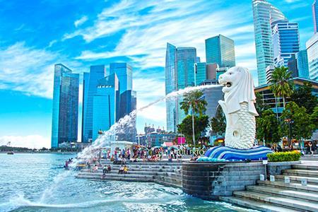 Du lịch Singapore - Đảo Sentosa 4 ngày 3 đêm