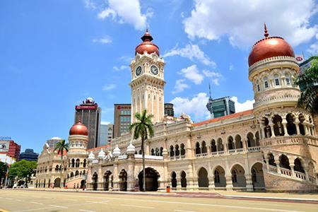Du lịch Malaysia: Cao nguyên Genting - Kuala Lumpur 4 ngày 3 đêm