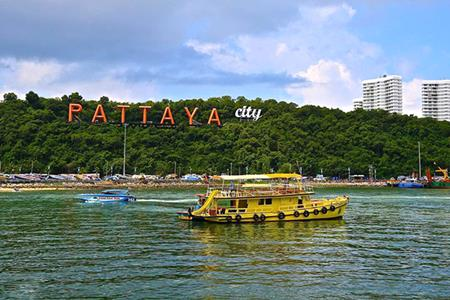 Du Lịch Thái Lan: Hồ Chí Minh - Bangkok - Pattaya | 4 ngày 3 đêm